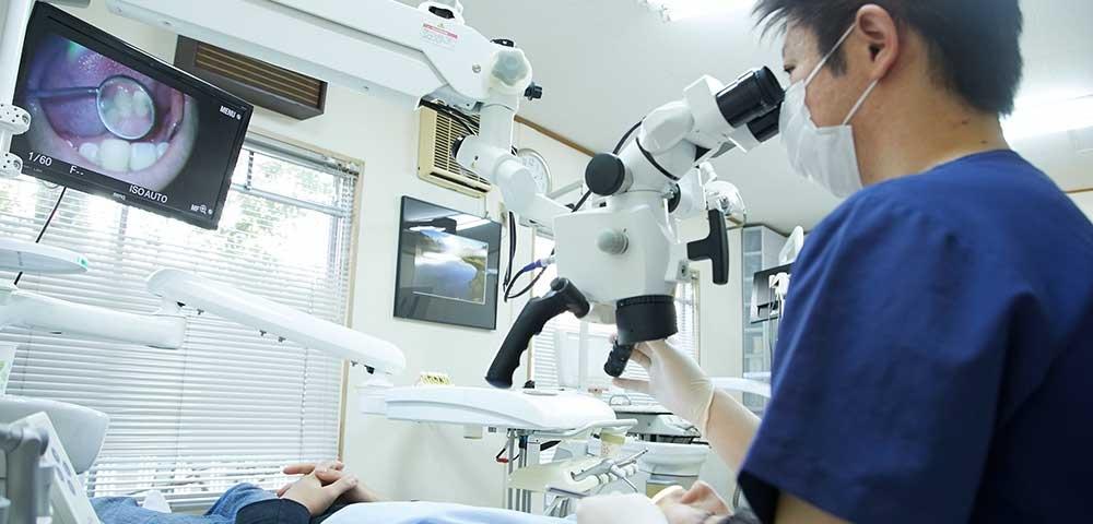 柳沢歯科医院